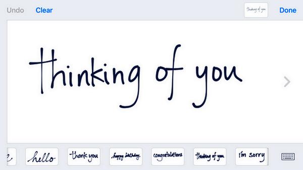 messages-ios-10-handwriting-iapptweak