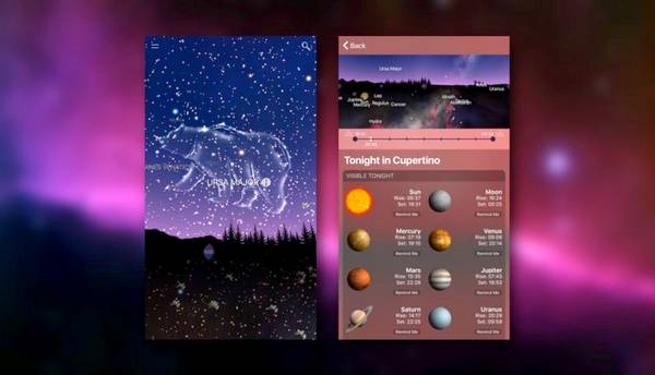 night-sky-4-free-app