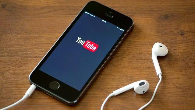 how to turn on dark theme on youtube app
