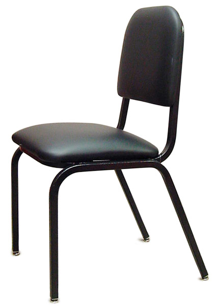 Music Chair 440 Upholstered  Iowa Prison Industries