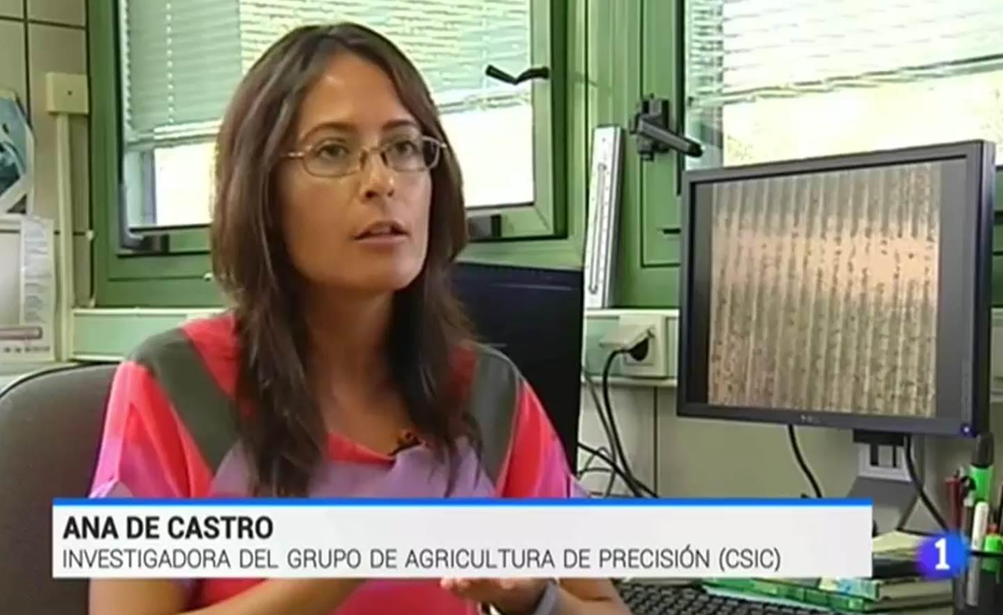 Grupo imaPing en TVE1