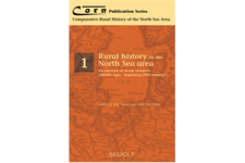 Rural history in the North Sea area. An overview of recent research  (Middle Ages – beginning twentieth century)