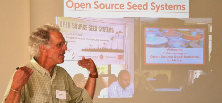 Conceptualizing the New Commons – The Examples of Knowledge Commons & Seed and Variety Commons: IASC Workshop connects the open access to knowledge with agricultural questions for the future