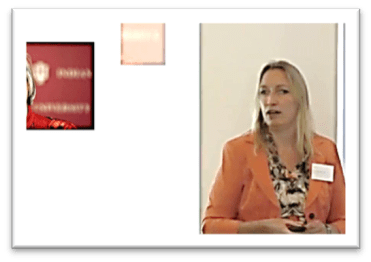 Theesfeld on IASC Europe and the Commons (Video)
