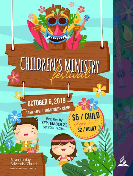 Children Festival
