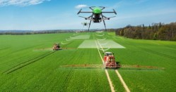 Precision Farming in India - Features, Merits, Demerits and Challenges