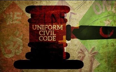 Uniform civil code upsc ias