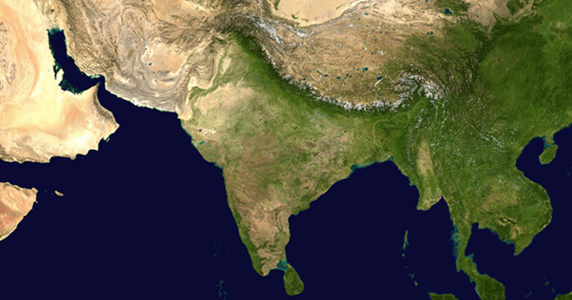 Indian Geography (Static + Related Current Articles)