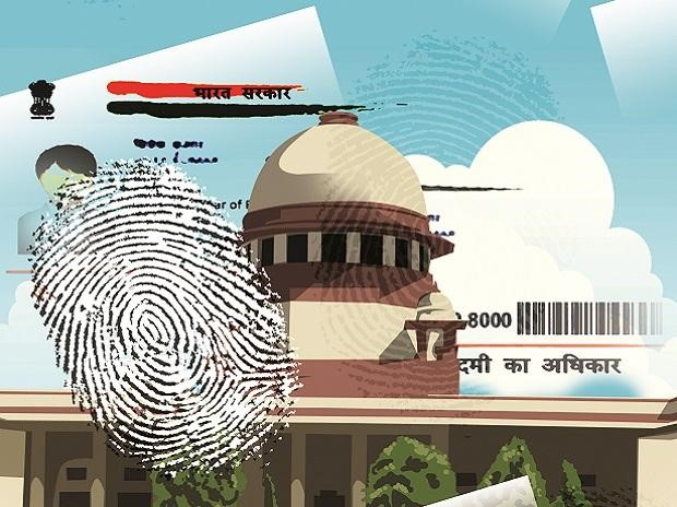 Constitutional Validity of Aadhaar – Background, Major Issues and Recent SC verdict