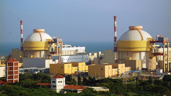 [Updated] Nuclear Power Generation in India – Complete Analysis