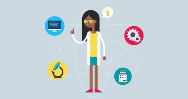 [Premium] Low Participation of women in STEM fields