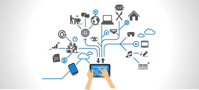 Internet of Things (IoT) – The Future Internet