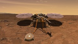 NASA's InSight Mission - Exploring the uncharted territory of Mars