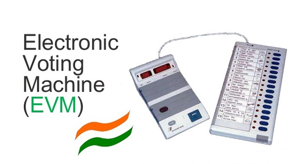 Electronic Voting Machines (EVMs) in India UPSC IAS
