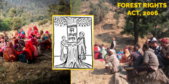 Forest Rights Act 2006 – Features, Implementation, Challenges & Solutions