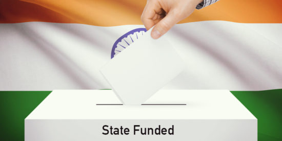 State Funding of Elections: Is it feasible in India?