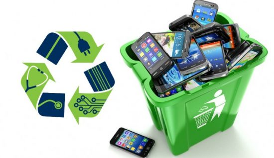 E-Waste Management in India – Challenges & Responses
