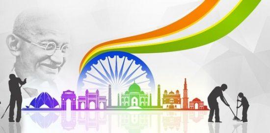 Swachh-Bharat-Mission upsc ias essay mindmap notes success failure