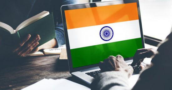 Cyber Security in India – Critical Analysis