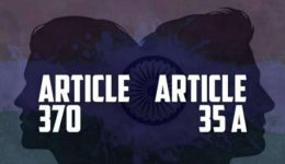 Abrogation of Article 370 & 35A of Constitution - Explained