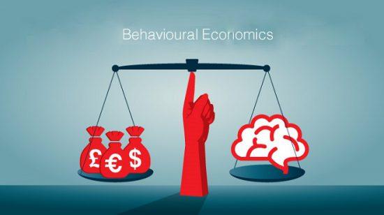 Behavioural economic nudge theory upsc