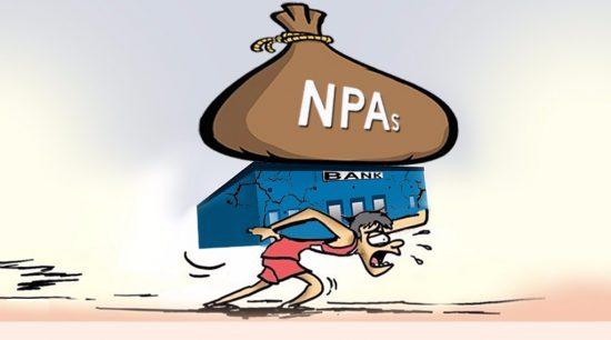 NPA crisis in india upsc ias essay