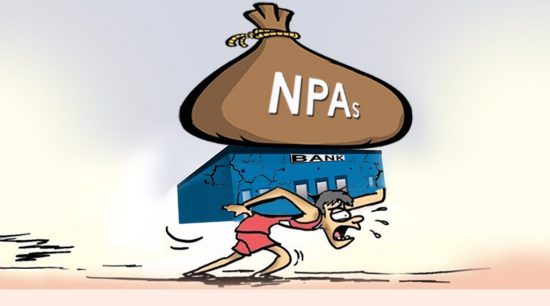 NPA Crisis in India – Reasons and Responses