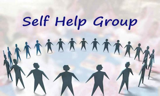 self help group shg upsc
