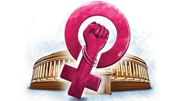 Women's Reservation Bill – Equality Vs Meritocracy
