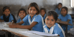 Education in India - A Comprehensive Analysis
