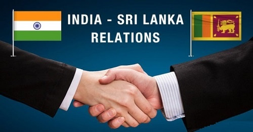 India-Srilanka Relations: Evolution, Cooperation Areas, Challenges & Recent Developments