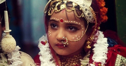 Child Marriage in India – Causes, Impacts, Laws