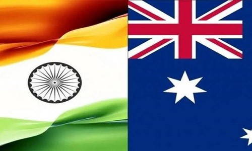 India-Australia Ties: Evolution, Cooperation Areas, Challenges, Way Forward