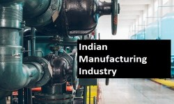 India's Manufacturing Sector - Issues, Challenges & Government Initiatives