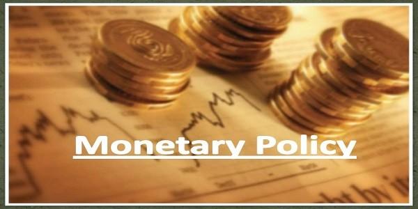 monetary policy in india upsc essay notes mindmap