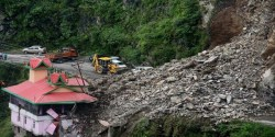 [Disaster Series] Landslides in India and its Management