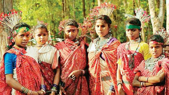 [Updated] Tribal Rights in India (Constitutional & Legal)
