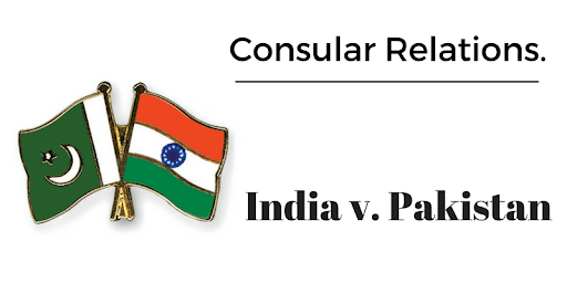 vienna convention on consular relations upsc essay notes mindmap