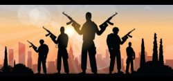 [Mains Static] Linkages of Organized Crime with Terrorism