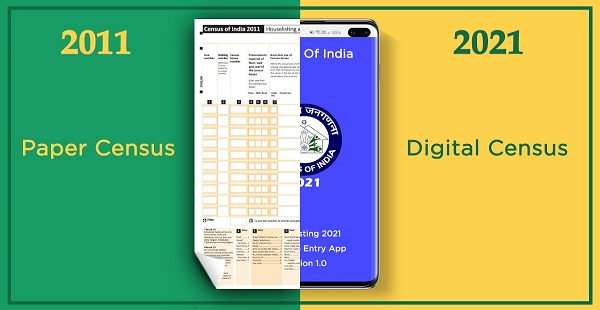 Census in India – Everything You Need to Know