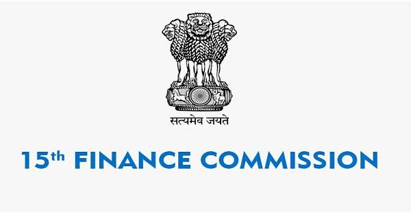 fifteenth finance commission upsc
