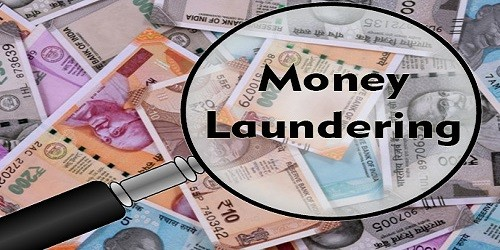 Money Laundering & its Prevention