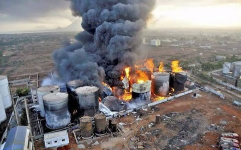 Industrial/Chemical Disasters in India – Background, Reasons, Safeguards