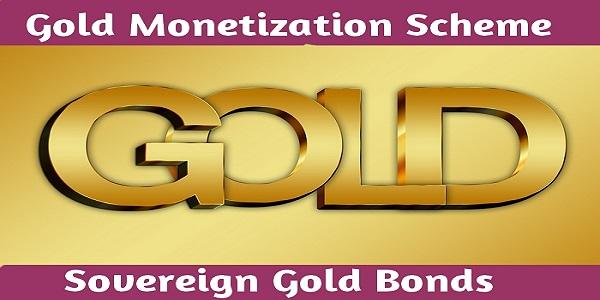 Gold Monetization Scheme & Sovereign Gold Bond Scheme – Success or Failure?