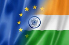 India-EU Relations - Issues and Way Ahead