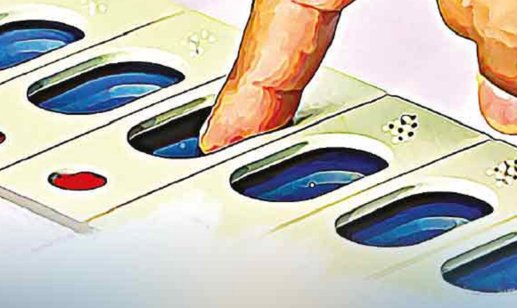 Elections during Pandemic – Challenges and Measures Taken