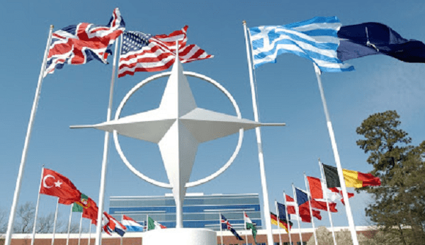 North Atlantic Treaty Organisation (NATO) – Issues, Challenges, Way Ahead