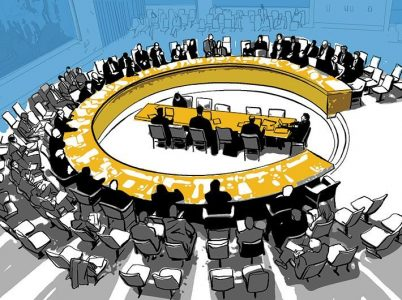 United Nations At 75-Need for Reforms