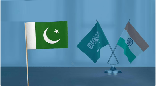 Featured image of Pakistan - Saudi Arabia ties and implications on India