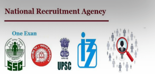 Featured Image of National Recruitment Agency UPSC